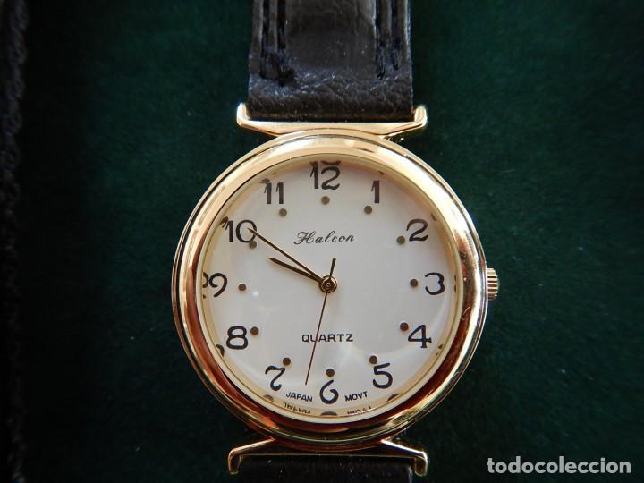 Relojes: Reloj halcon - Foto 5 - 186066042