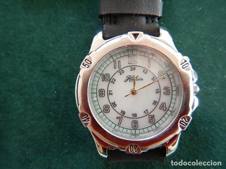 Relojes: Reloj halcon - Foto 7 - 186066042