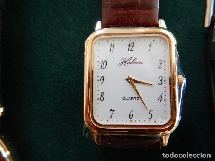 Relojes: Reloj halcon - Foto 8 - 186066042