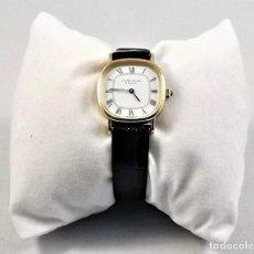 Relojes: FABRE LEUBA GENEVE QUARTZ LADY NOS 25 MM. Lote 186165381