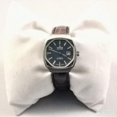 Relojes: POTENS DE LUXE AUTOMATIC 21 JEWELS NOS 27MM. Lote 186166548