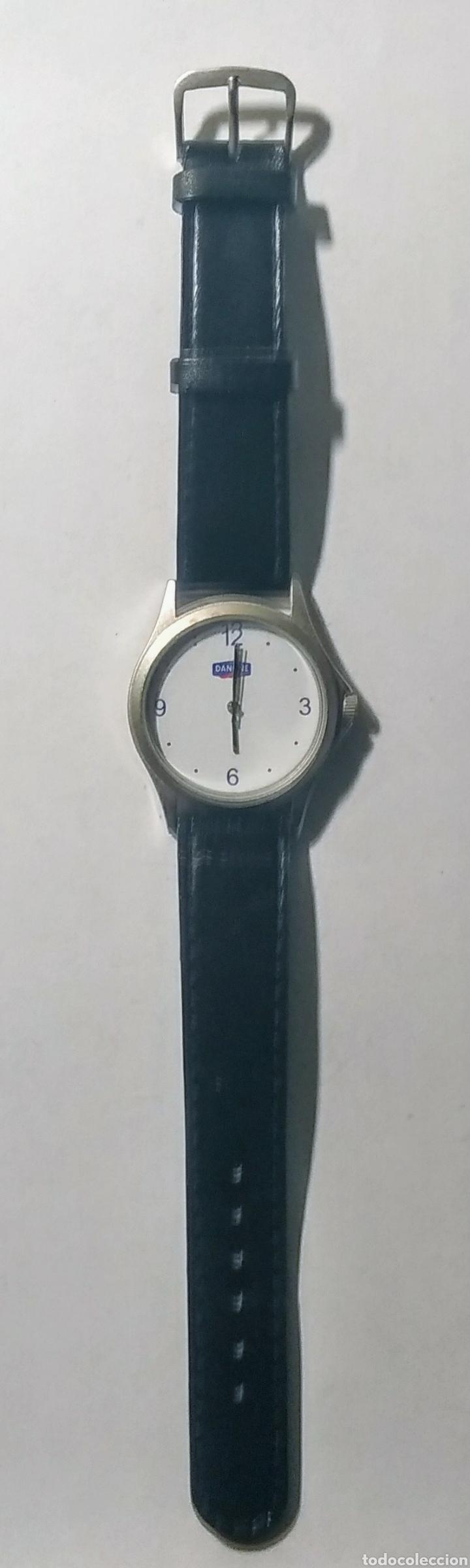 Relojes: Reloj de pulsera. Marca Danone. 1996 - Foto 2 - 186243338