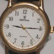Relojes: RELOJ FESTINA MODELO 7115. Lote 186274542