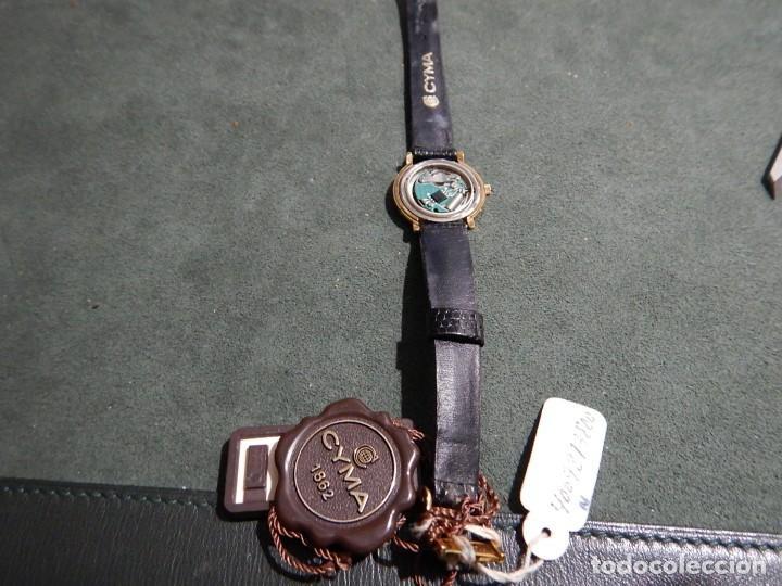 Relojes: Reloj Cyma - Foto 2 - 186288132