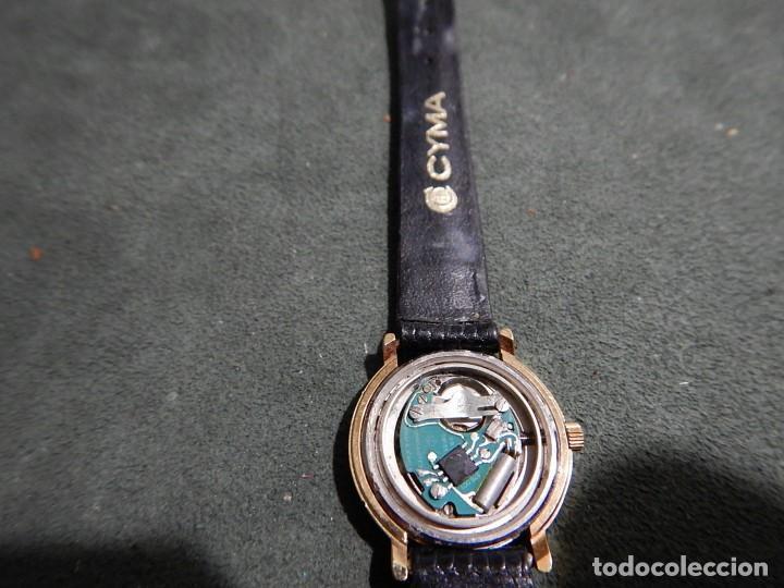 Relojes: Reloj Cyma - Foto 3 - 186288132