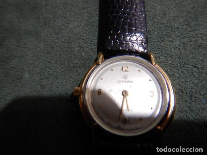 Relojes: Reloj Cyma - Foto 5 - 186288132