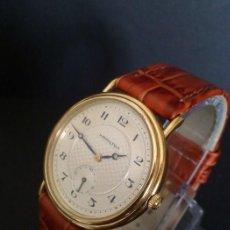 Relojes: RELOJ HAMILTON - CLASSIC GOLD - 6210 - HOMBRE - 2011 - ACTUALIDAD. Lote 186359890