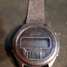 Relojes: RELOJ OLRON. Lote 187197220