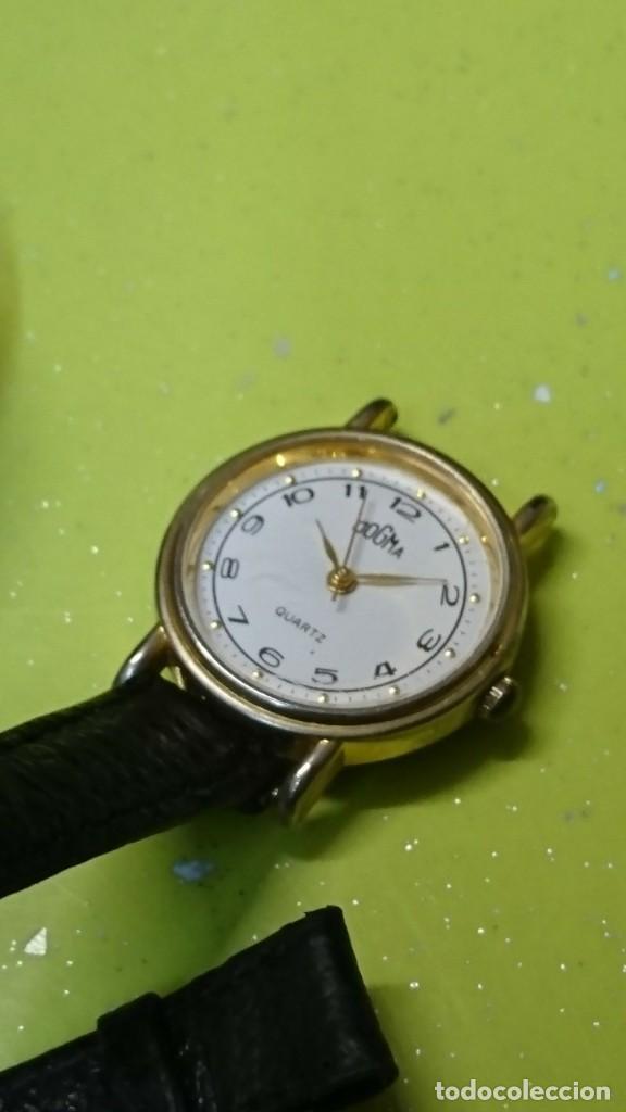 Relojes: LOTE DE 25 RELOJES VARIOS, SIN PILA, DOGMA, LOTUS, REDSKY Y MAS - Foto 5 - 187370596