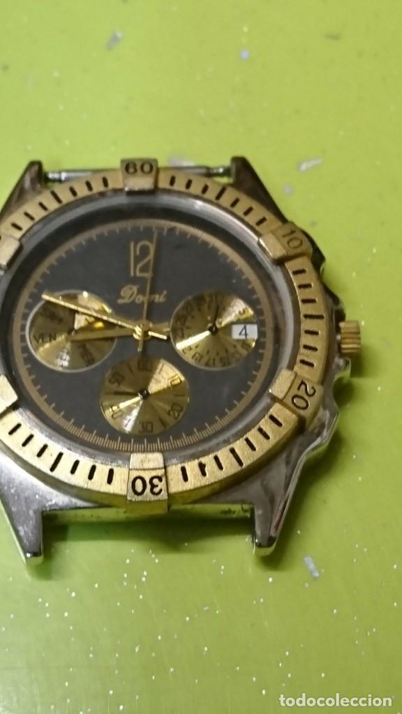 Relojes: LOTE DE 25 RELOJES VARIOS, SIN PILA, DOGMA, LOTUS, REDSKY Y MAS - Foto 6 - 187370596