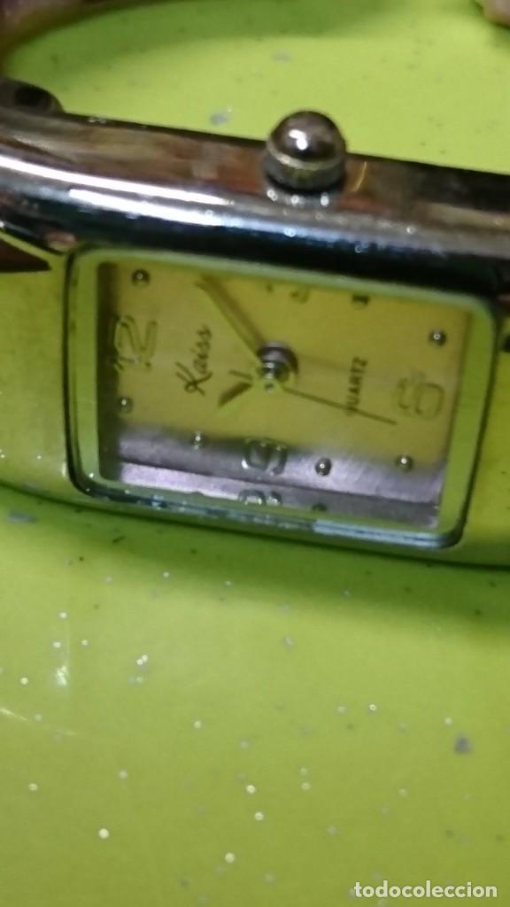 Relojes: LOTE DE 25 RELOJES VARIOS, SIN PILA, DOGMA, LOTUS, REDSKY Y MAS - Foto 7 - 187370596