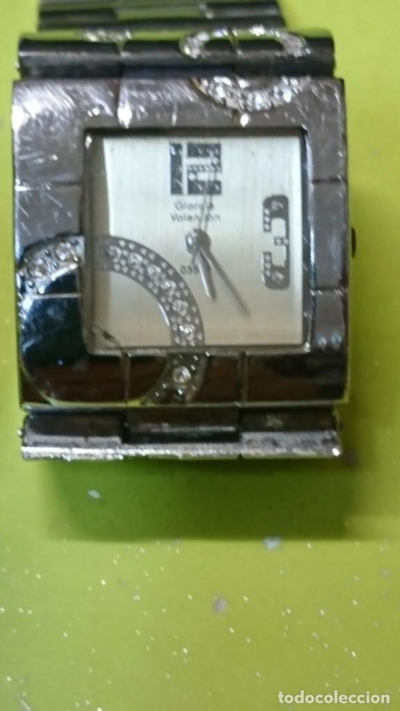 Relojes: LOTE DE 25 RELOJES VARIOS, SIN PILA, DOGMA, LOTUS, REDSKY Y MAS - Foto 8 - 187370596