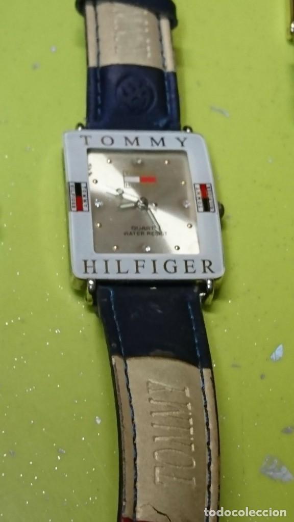 Relojes: LOTE DE 25 RELOJES VARIOS, SIN PILA, DOGMA, LOTUS, REDSKY Y MAS - Foto 11 - 187370596