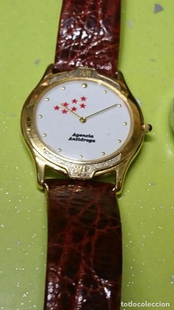 Relojes: LOTE DE 25 RELOJES VARIOS, SIN PILA, DOGMA, LOTUS, REDSKY Y MAS - Foto 13 - 187370596