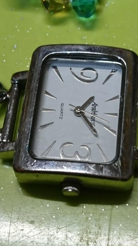 Relojes: LOTE DE 25 RELOJES VARIOS, SIN PILA, DOGMA, LOTUS, REDSKY Y MAS - Foto 15 - 187370596