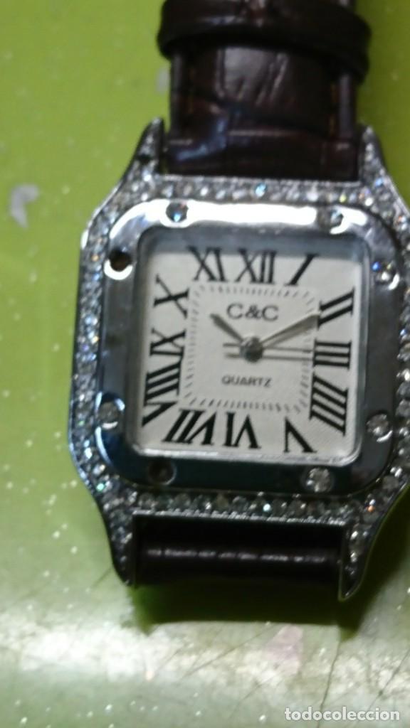Relojes: LOTE DE 25 RELOJES VARIOS, SIN PILA, DOGMA, LOTUS, REDSKY Y MAS - Foto 16 - 187370596