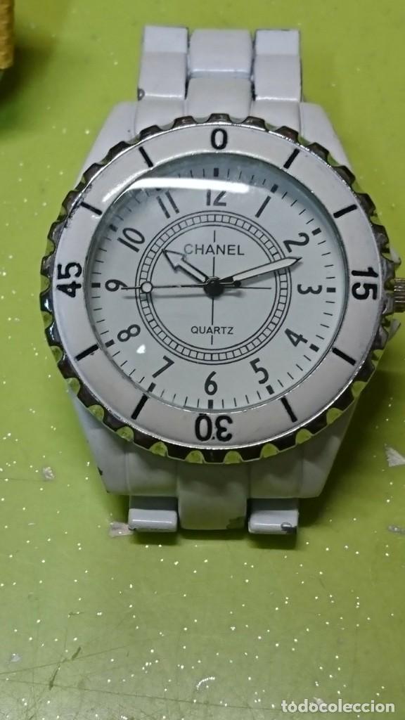 Relojes: LOTE DE 25 RELOJES VARIOS, SIN PILA, DOGMA, LOTUS, REDSKY Y MAS - Foto 17 - 187370596