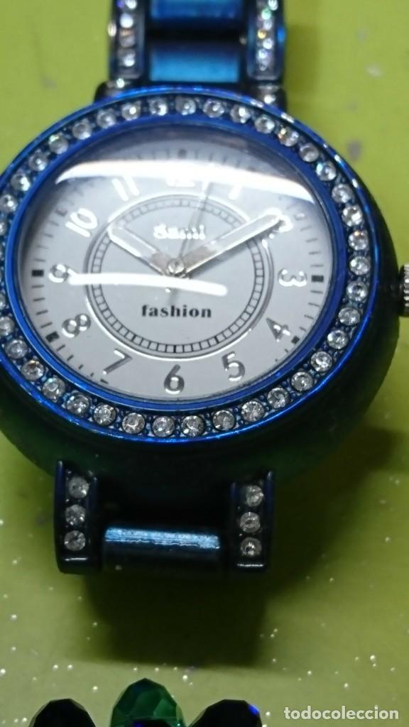 Relojes: LOTE DE 25 RELOJES VARIOS, SIN PILA, DOGMA, LOTUS, REDSKY Y MAS - Foto 20 - 187370596