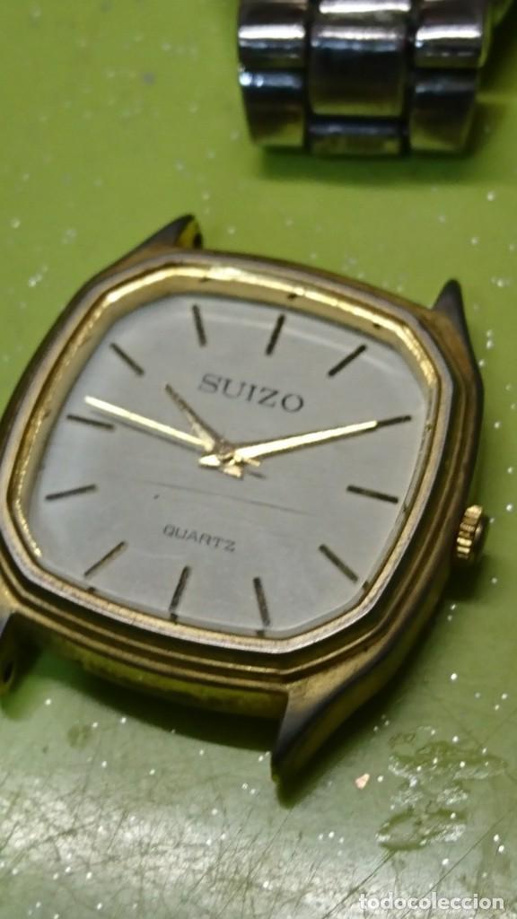Relojes: LOTE DE 25 RELOJES VARIOS, SIN PILA, DOGMA, LOTUS, REDSKY Y MAS - Foto 21 - 187370596