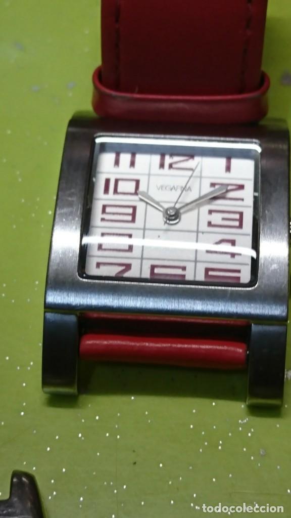 Relojes: LOTE DE 25 RELOJES VARIOS, SIN PILA, DOGMA, LOTUS, REDSKY Y MAS - Foto 24 - 187370596