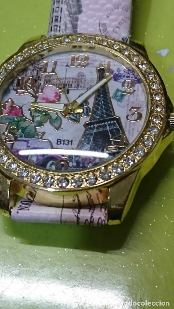 Relojes: LOTE DE 25 RELOJES, SIN PILA, VARIAS MARCAS - Foto 14 - 187378993