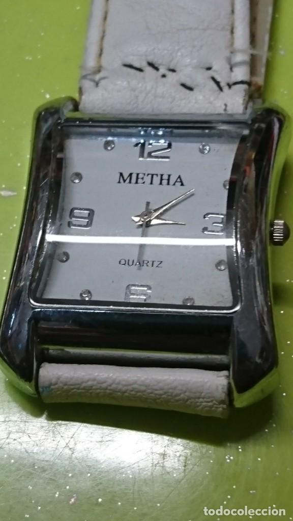 Relojes: LOTE DE 25 RELOJES, SIN PILA, VARIAS MARCAS - Foto 16 - 187378993