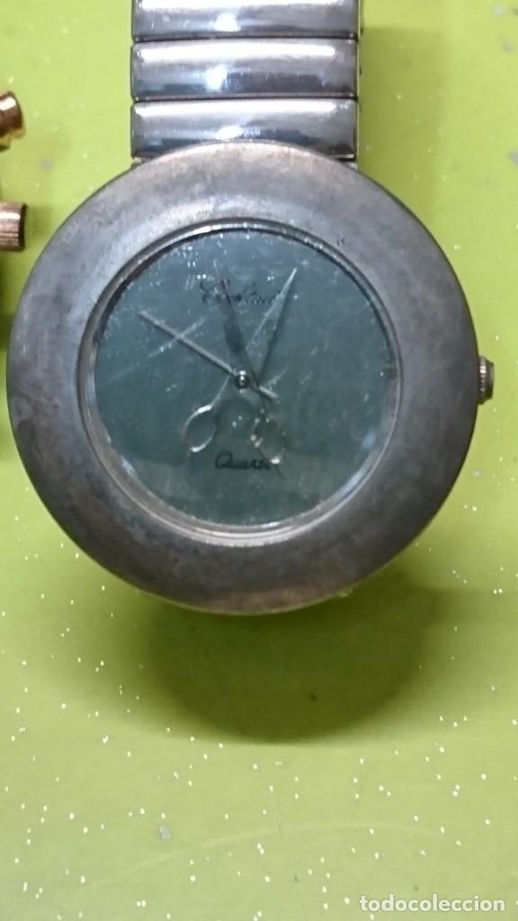 Relojes: LOTE DE 25 RELOJES, SIN PILA, VARIAS MARCAS - Foto 27 - 187378993