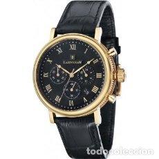 Relojes: RELOJ THOMAS EARNSHAW PARA HOMBRE PVP 425€. Lote 187399833