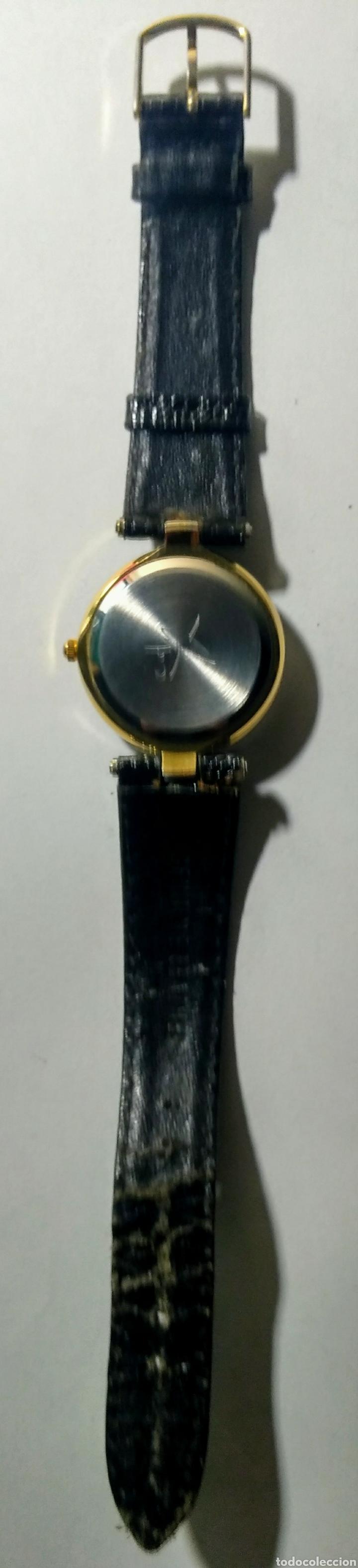 Relojes: Reloj Blumar. Quartz. Japan MovT. Ed. La Caixa. - Foto 3 - 187544775