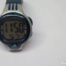 Relojes: RELOJ ADIDAS DIGITAL. Lote 188820932