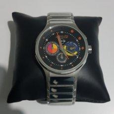 Relojes: INCREIBLE RELOJ DOLCE & GABBANA. Lote 189225893