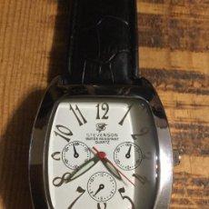 Relojes: STEVENSON - QUARTZ - RELOJ. Lote 189587466