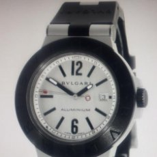 Relojes: BULGARI-COMO NUEVO.. Lote 189654555