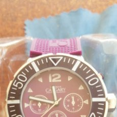 Relojes: RELOJ DE PULSERA MARCA CALGARY. Lote 190006086