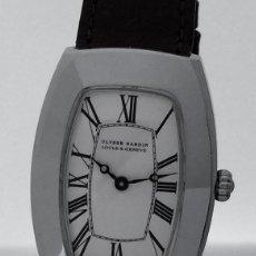 Relojes: ULISSES NARDYN VINTAGE.. Lote 190044676