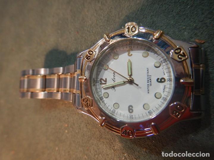 Relojes: Reloj Halcon - Foto 2 - 190225355