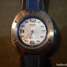 Relojes: RELOJ LORUS. Lote 190229505