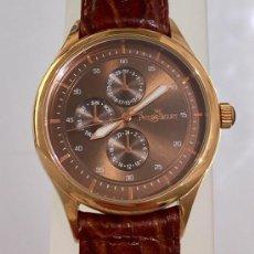 Relojes: PHILIPPE BIGUET ¡¡NUEVO A ESTRENAR!!. Lote 126507263