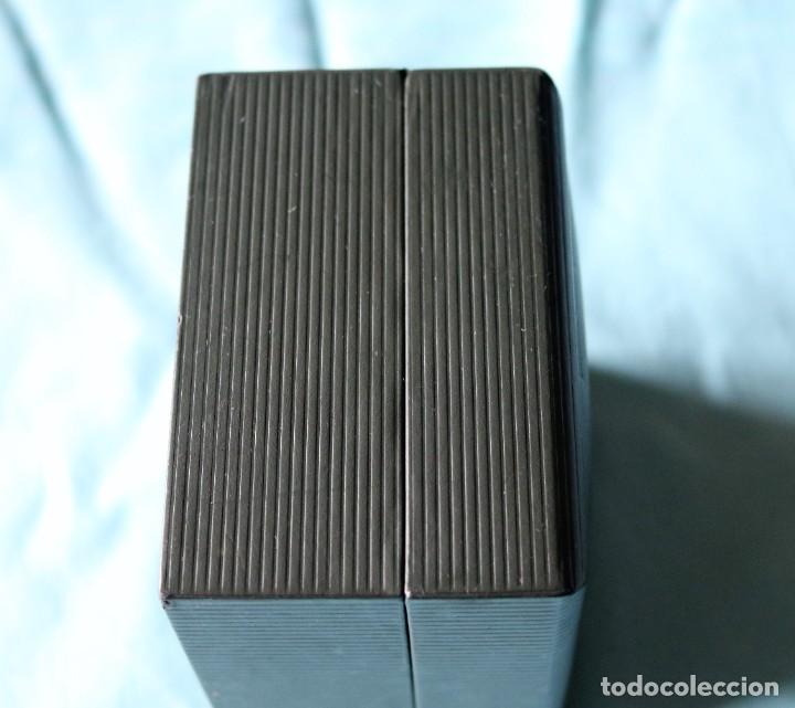 Relojes: Caja de reloj de Gucci, libreta y tarjeta de garantía.Gucci watch box with garanty and leaflet . - Foto 15 - 190999866