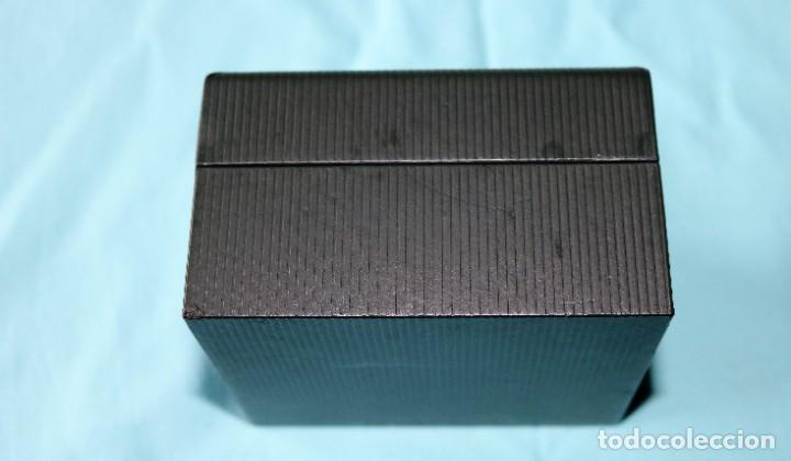 Relojes: Caja de reloj de Gucci, libreta y tarjeta de garantía.Gucci watch box with garanty and leaflet . - Foto 16 - 190999866