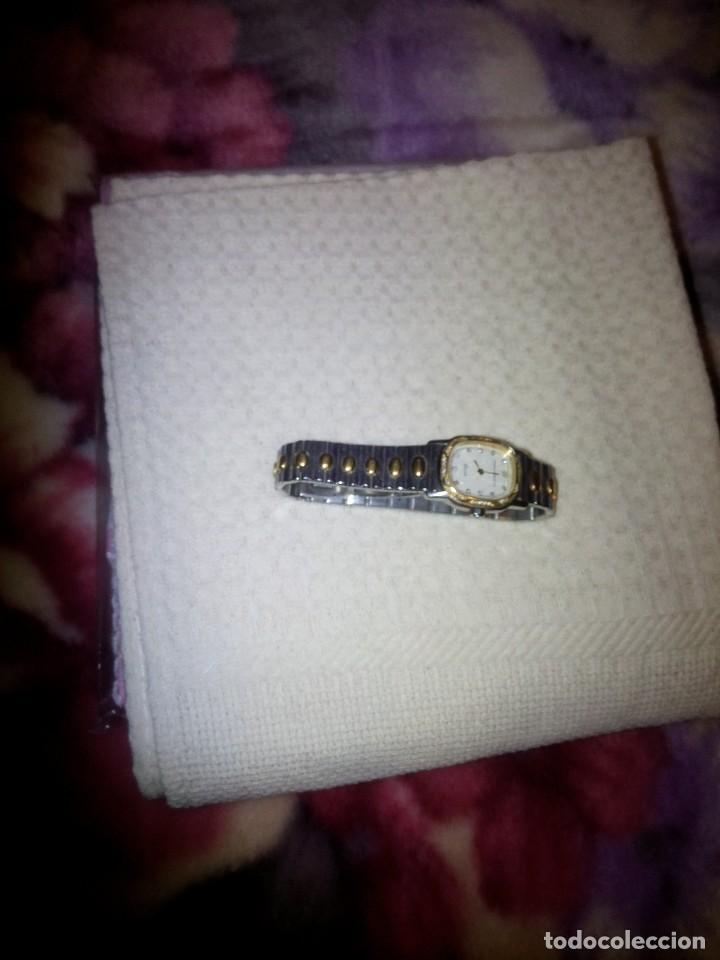 Relojes: Reloj de mujer con oro y diamantes Girard Perregaux HQ 385 - Foto 6 - 133778358