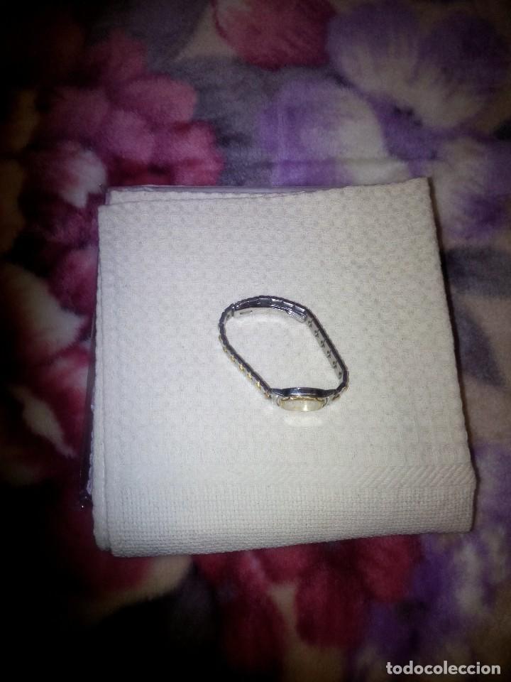 Relojes: Reloj de mujer con oro y diamantes Girard Perregaux HQ 385 - Foto 7 - 133778358