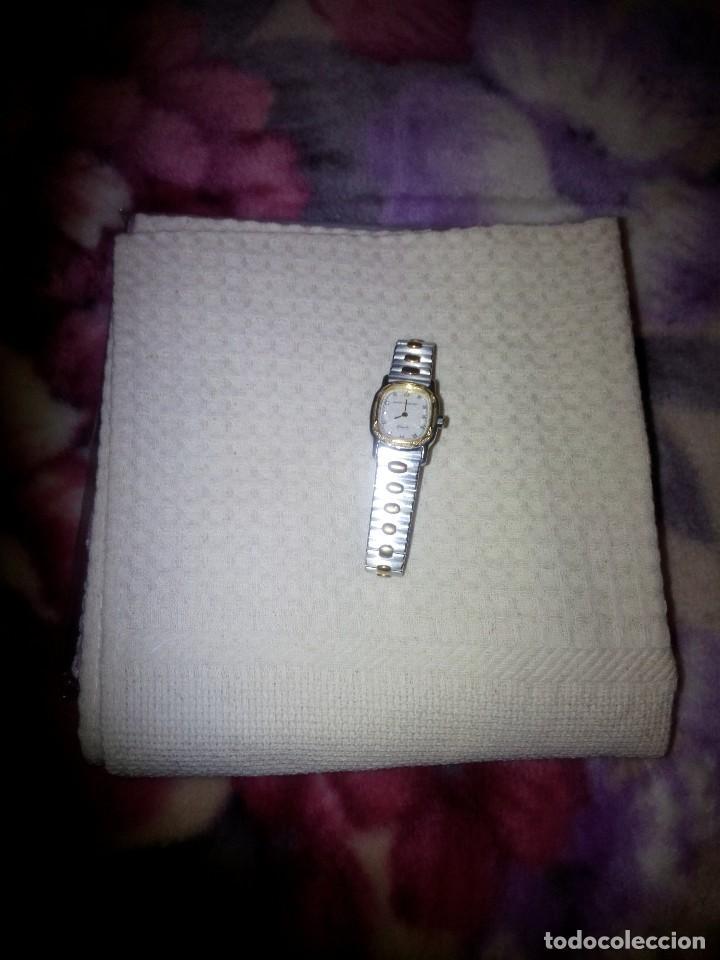 Relojes: Reloj de mujer con oro y diamantes Girard Perregaux HQ 385 - Foto 8 - 133778358