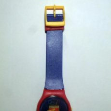 Relojes: RELOJ CRUZCAMPO-ESPAÑA. Lote 191229582