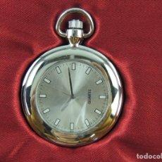 Relojes: RELOJ DE BOLSILLO QUARTZ . Lote 191232285