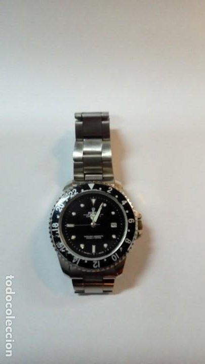 Relojes: reloj para caballero- - Foto 2 - 191244822