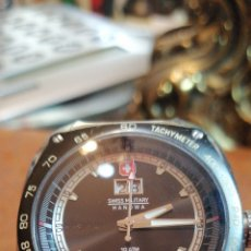 Relojes: RELOJ DE PULSERA HANOWA SWISS MILITARY BOMBASTIC. Lote 191271487