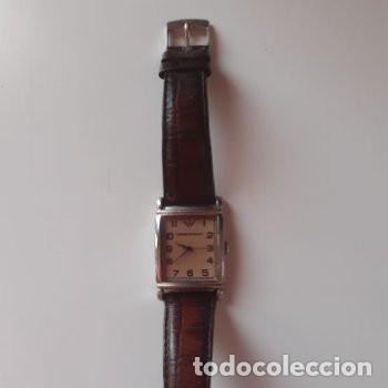 RELOJ EMPORIO ARMANI MODELO AR-0203 ORIGINAL (Relojes - Relojes Actuales - Otros)