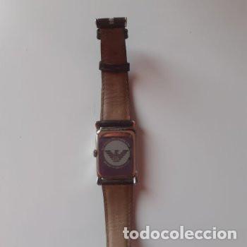 Relojes: reloj emporio armani modelo ar-0203 original - Foto 4 - 191324297