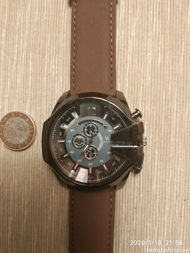 Relojes: Reloj deportivo a pilas,funciona - Foto 2 - 191344082